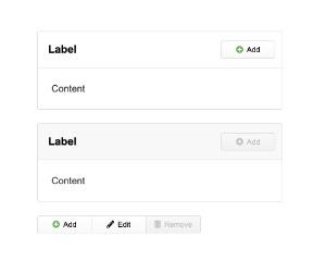 Intranet CSS